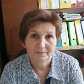 Краснощекова Ирина Николаевна